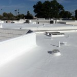Phoenix Roof Coating Services