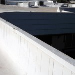 Parapet Wall Repairs & Waterproofing in Phoenix