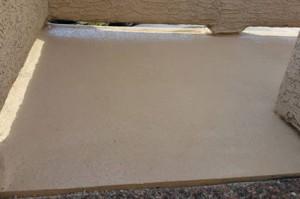 Waterproof Deck Coatings in Fountain Hills