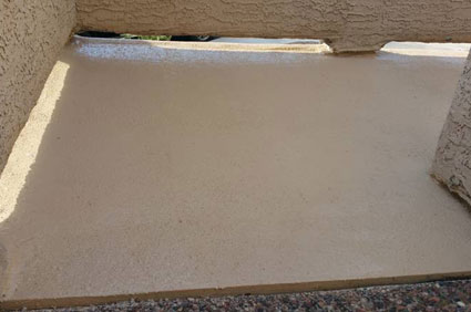 Waterproof Deck Coatings in Fountain Hills