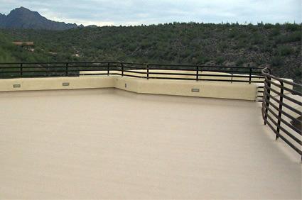 Waterproof Deck Coatings in Phoenix, AZ