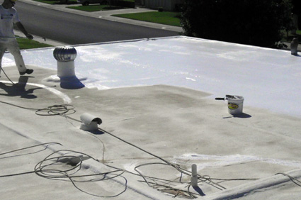 Chandler Roof Coatings and Deck Coatings
